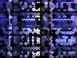 Dots 13 by Unshakble
