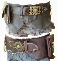 Utility Belts by Xavietta