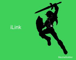 iLink by MechaSoldier