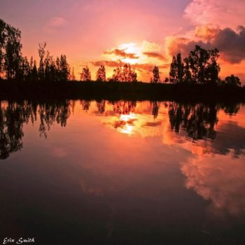 Eventide by engridearty