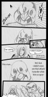 The Cursed OCT  R1 Pg 26 - 34 by Jesuka