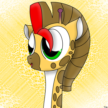 G: Awesome by TrueColors612