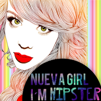 Nueva girl hipster by solochiquitita