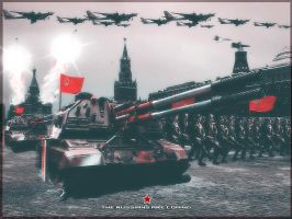 The Russians are coming by BurroDiablo