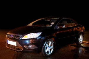 Ford Focus by CitizenJustin
