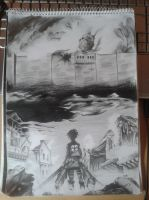 Attack on Edy :3 by Exorcist95