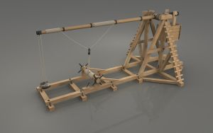 Trebuchet by cr8g