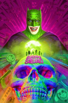 Suicide Squad by PhotoshopIsMyKung-Fu