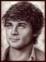 Tom Welling by kristymariethomas