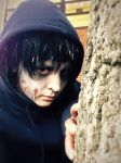 .:Left 4 Dead Hunter Cosplay 13:. by Undead-Autumn