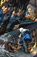Street Fighter IV 1 pg 9 by UdonCrew