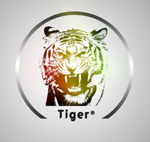 [ROBLOX] Tiger (clothing group) logo. by GreekSoldier11