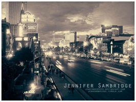 The Strip by Jengingerpeps