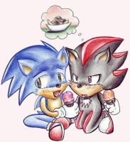Sonadow -ice cream- by airatainted