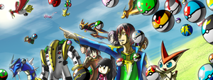 PKMN UBF Banner by Archaois