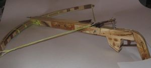 Knotty 3030 IX Crossbow (2) by irational-xpressions