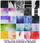 When The Wheels Fall Off by lookslikerain