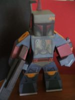 Boba Fett 3  (1) by Allhallowseve31