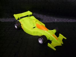 Shattered Glass Drag Strip by forever-at-peace