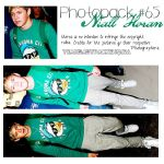 Photopack #65 Niall Horan by YeahBabyPacksHq