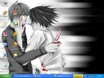 Deathnote Fever by indahandriani