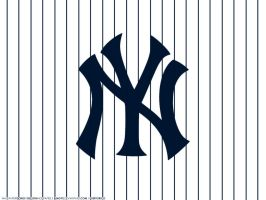 New York Yankees Wallpaper by elmoye