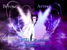 PSD coloring by BloodyDays by Laxe-BloodyDays
