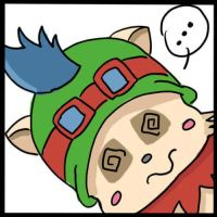 ask teemo 2 by prochyprochy