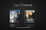 Edge of Tomorrow (2014) Folder Icons by ArtClem