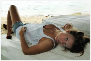 Marie - boat bed 1 by wildplaces