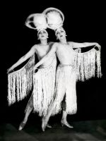 Vintage Stock - Dolly Sisters2 by Hello-Tuesday