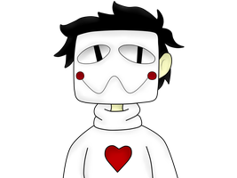 zacharie by crazy-for-cupcakes
