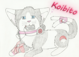 .:Koibito for Foreverbluejeans:. by GameFreekk