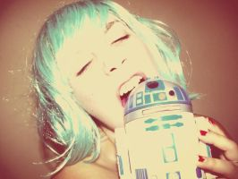 Get a little Vitamin R2D2 by lyles