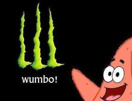 Wumbo by crazygirl2015