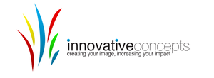 InnovativeConcepts Logo -White by AreoX