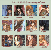 2010 summary by jeinee