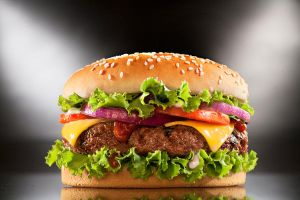 burger by saadany