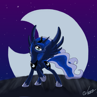 Lunar by SuperKingC777