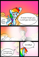 My Little Dashie II: Page 198 by NeonCabaret