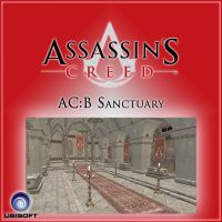 ACB: Sanctuary by DecanAndersen