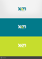 Xim logotype by thesamirH