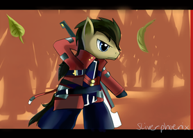 Keon by Incinerater