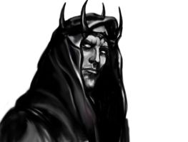 Nazgul lord by dead01