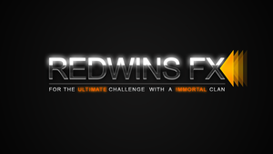 !mmortal clan mw3 by Red-wins