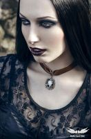 Gothic III by NocturneHandcrafts