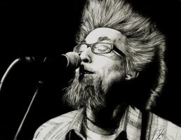 David Crowder by raul-duke-05