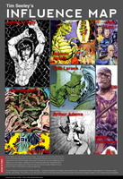 INFLUENCE MAP by ColtNoble