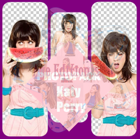 Pack png de Katy Perry by Mikithaa-Twilighter