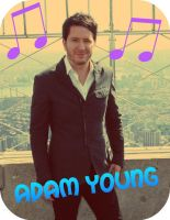 adam young aka owl city by meagan368